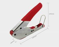 동축 케이블 와이어 스트리퍼 RG6 / RG59 압축 F 커넥터 도구 크림 핑 플라이어 와이어 스트리핑 플라이어