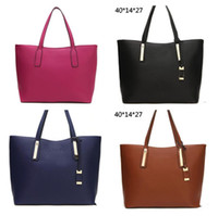 new fashion Famous fashion brand name women handbags Canvas ...