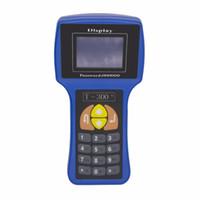 T300 Key Programmer Tool Support Multi-Brands T 300 Lettore di codice automatico con garanzia inglese / spagnolo di un anno
