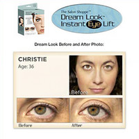 New Released Dream Look Instant Eye Lift Instantly Lifts Upp...