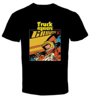TRUCKFIGHTERS Band - Gravity X 2 New T Shirt