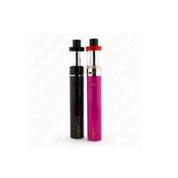 Aspire K4 Quick Start Kit con 3.5ml Cleito Tank 2000mAh K4 Baterry DTL Dispositivo Widebore Delrin Drip Tip 100% Original