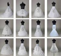 새로운 흰색 그물 3 6 농구 결혼 신부의 페티코트 underskirt은 crinoline을 미끄러 져 여자 공식적인 행사 볼 가운 라인 페티코트