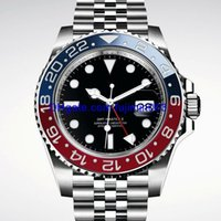 8 colors luxury brand watches 40m date men automatic machine...