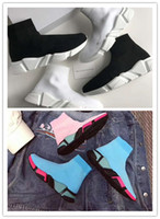 Luxury Sock Shoe Speed Trainer Casual Shoes Sneakers Trainer...