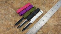 Recommend Mini colorful knife aluminum 5 models optional Hun...