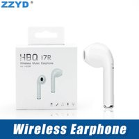 ZZYD HBQ I7 Mini Bluetooth Earbud Single Wireless Invisible ...