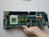 Original ROCKY-3786EV-RS-R40 REV: 4.0 Industrie-Motherboard getestet zu arbeiten