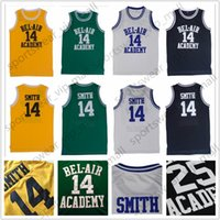 The Fresh Prince of Bel- Air Academy Movie Version Jersey Sti...