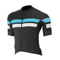 Ropa Ciclismo Capo 팀 짧은 소매 사이클링 저지 남성 스포츠 자전거 셔츠 도로 경주 의류 자전거 유니폼 S120921
