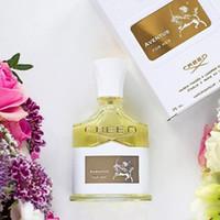 Perfume para mulheres aventus para seu credo Queen 75ml colônia bom cheiro fragrância novo frete grátis