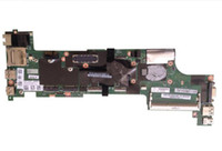 Para ThinkPad X240 i5-4200U Laptop Motherboard FRU 04X5146