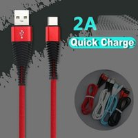 Fast Speed Type c Micro Usb Cable for x 8 7 6 plus 1m 3ft 2A...