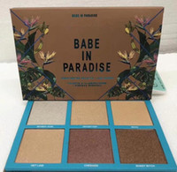 Newest Brand makeup Mor x Bre Cooperation limited edition ba...