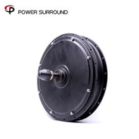 2018 Free shipping 48V1000w rear wheel hub motor for electri...