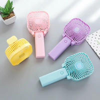 Foldable USB Handheld Fans Rechargeable Handheld Easy to Car...