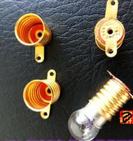 MIX 3 basi per lampada in ottone E10 @ Portalampade per lampadina Ogni tipo 1000 pezzi