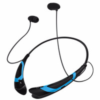 sport wireless bluetooth headphone HBS760 , 3D stereo earphon...