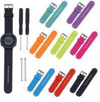 Soft Silicone Smartwatch Band Watchband Replacement Smart Wa...