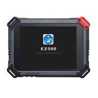XTOOL EZ500 WIFI / Bluetooth-Kfz-Diagnose-Tool Volle Systemdiagnose für Benzin-Fahrzeug-Selbstdiagnosetabellen-Scanner