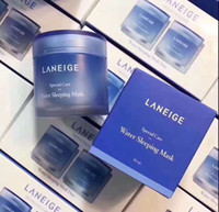 High Quality Laneige Special Care Water Sleeping Mask Overni...