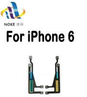 """Hochwertiges Wifi WI-FI Antennen Signal Flexkabel für iPhone 5 5S SE 5C 6 6S 7 Plus 4,7 """"5,5"""" Ersatzteile"""