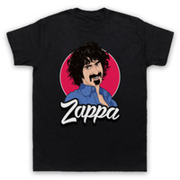 FRANK ZAPPA MOTHERS OF INVENTION UNOFFICIAL ROCK ICON ADULTS...