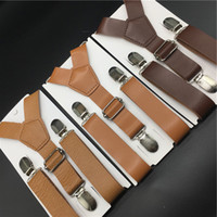 3pcs lot Baby Suspender Toddle Vintange Leather PU Suspender...