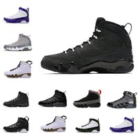2018 Cheap New 9 IX Basketball Shoes High Quality 9s Men Sne...