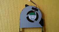 Original SUNON EF50050S1-C330-S9A 5 V 2.25 W quatro linha notebook ventilador de refrigeração do radiador