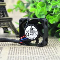 Pour ventilateur inverseur à bille double authentique Delta AFB0424SHB 4015 24V 0.18A 4CM / cm