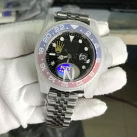 NOOB Factory V3 Roles Asia ETA 2813 Movement Men Watch Basel...