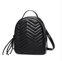 Discount Fashion top backpack classic G girl backpack design...