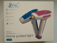 DHL Laser Epilator 30K shots IPL Permanent Hair Removal Devi...