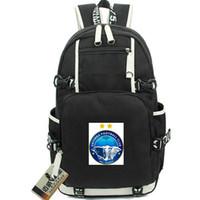 Enyimba daypack International backpack ABA football club حقيبة مدرسية Soccer soccer حقيبة الكمبيوتر حقيبة مدرسية الرياضة حزمة يوم في الهواء الطلق