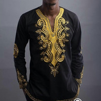 African clothing 2018 African Dashiki African National Style...