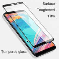 Top Quality 4D 5D 9H Full Screen Tempered Glass Protector Ha...