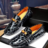 Real Leather Men Dress Shoes Pointed Toe Bullock Oxfords Sho...