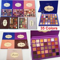 Newest Beauty Creations Eyeshadow Palette Highlighter 35 Col...