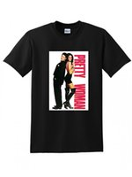 Pretty Woman 1990 T- shirt, film, comedy - free delivery 100% c...