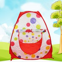 Best Quality Kids Game House Indoor & Outdoor Baby Ultralarg...