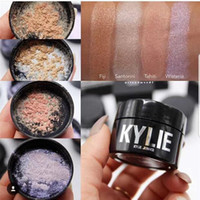 kylie cosmetics 4 Colors Foundation Makeup Matte Face Powder...