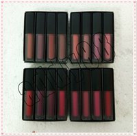 Newest arrival beauty lipgloss hand- picked mini liquid matte...