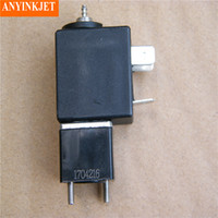 Для Путя 521-0001-174 клапана соленоида 3 Willett для принтера inkjet серии Willett 43S 430 460