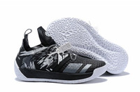 AAA New Arrival James Harden VOL. 2 Basketball Shoes Sports S...