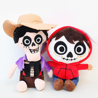 The latest movie dream to Coco plush toy doll doll children ...