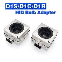 D1S D1R D1C HID adattatore base per D2C D2S D2R Car HID faro xenon lampadina D1 porta adattatore D2 D1 adattatore convertitore HID