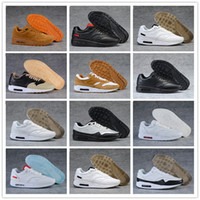 2018 New Designer Luxury Shoes x 90 Wheat Sports Running Sho...