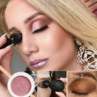 Eyeshadow Stamp Lazy silicone eye shadow Makeup tool Of Popu...