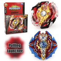Beyblade TD1009- A6 Rapidity Top Fighting Gyro Starter Set wi...